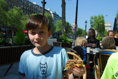 Paris 1 107