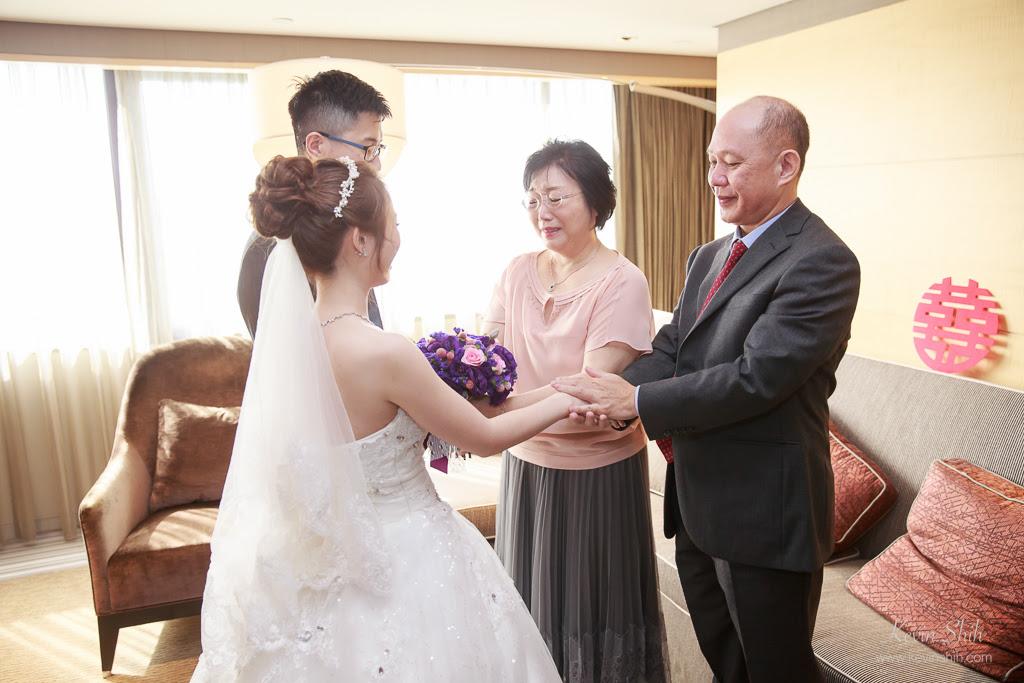 台北君悅-迎娶儀式-婚禮攝影_113
