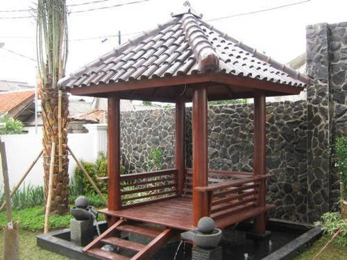 9800 Desain Rumah Dengan Halaman Yang Luas HD