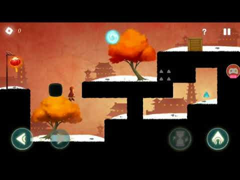 Lost Journey - Jornada Perdida gameplay