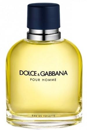 Dolce&Gabbana Pour Homme Dolce&Gabbana Masculino