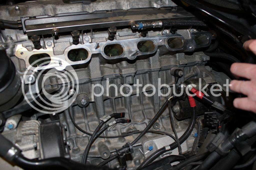 2009 Mini Cooper Intake Manifold Removal | Mini Cooper Cars