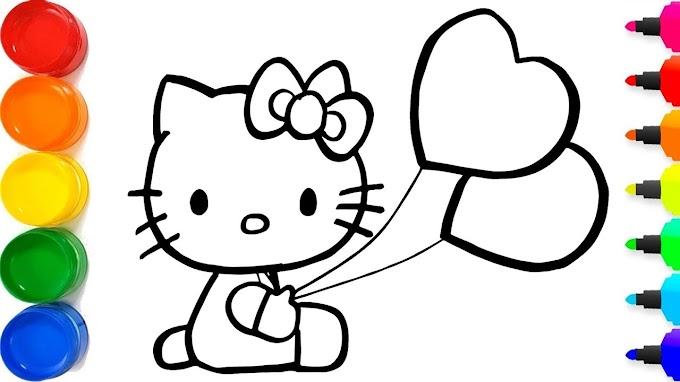 Manfaat Permainan Menggambar dan Mewarnai Bagi Anak Usia Dini