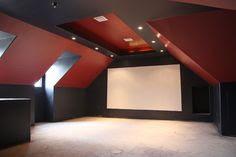 Attic Theater on Pinterest