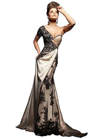 Plus size maxi evening dresses