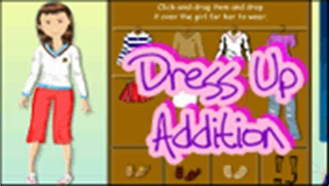 Dress Up Addition   PrimaryGames   Play Free Online Games