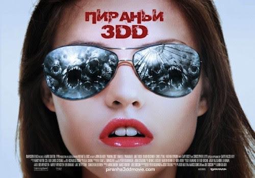 "6.1.12 - ""Piranha 3DD"""