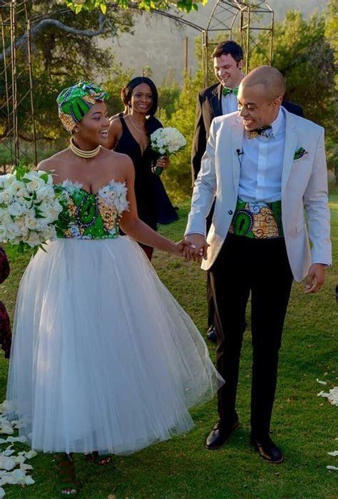 New York Meets Africa Wedding   South African Wedding Blog