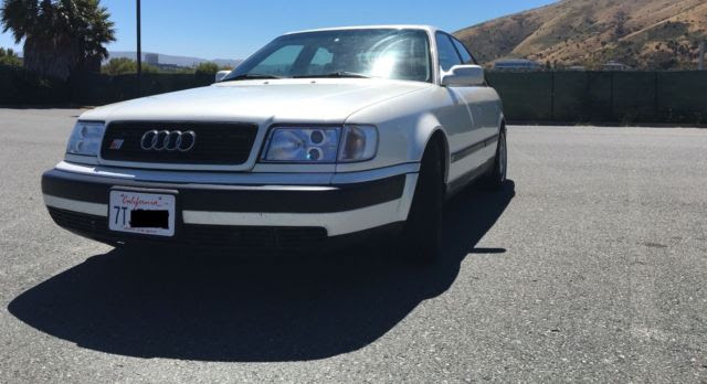 1993 Audi S4 For Sale Craigslist