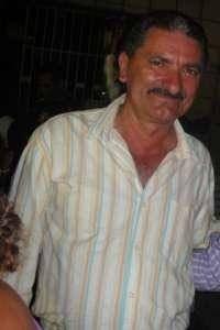 Vereador Luiz da Costa Prudêncio está desaparecido desde a manhã desta segunda (18) (Foto: Arquivo da família)