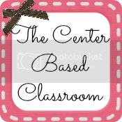 The Center Based Classroom