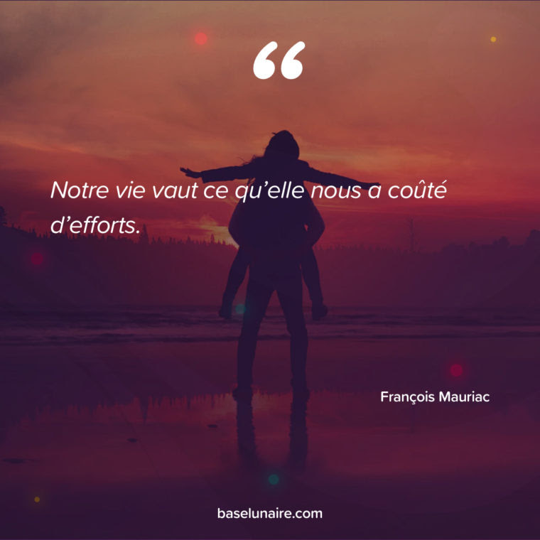Citation Motivation Travail