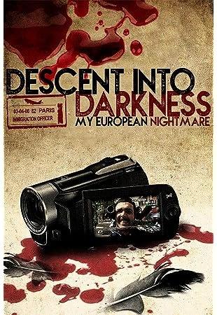 Into Darkness Stream