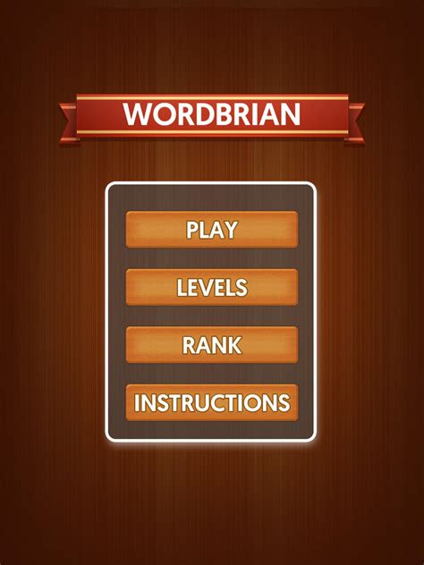 word brain wooden block puzzle  android apk