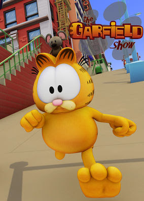 Garfield Show, The - Season 1