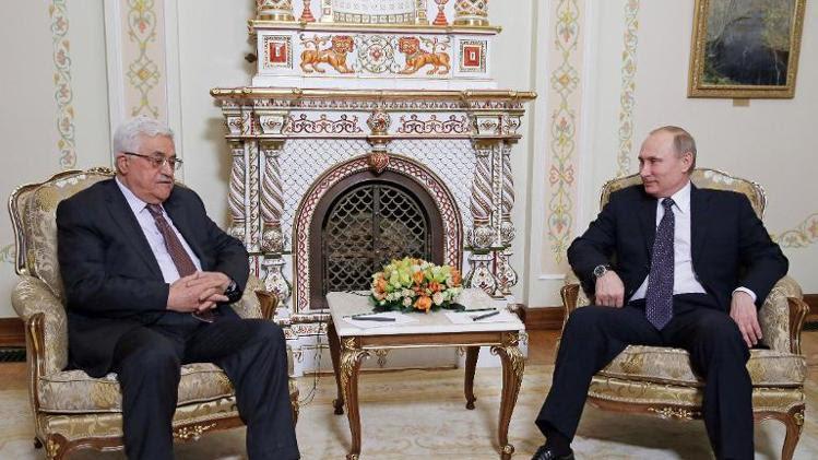 τρίπλα Παλαιστινίων, έβαλαν Πούτιν στο παιχνίδι