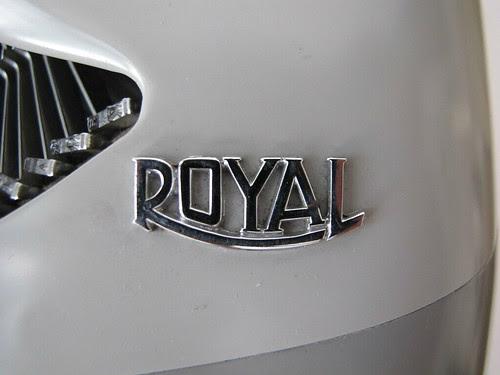Royal ROYALITE
