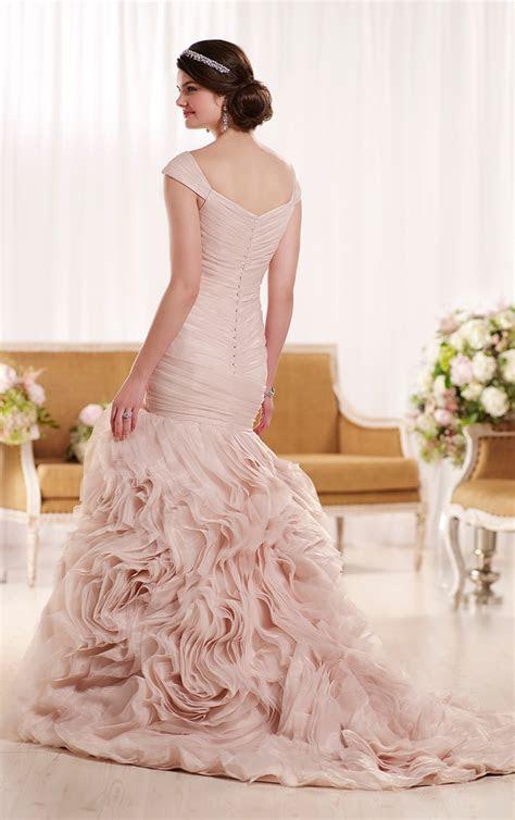 2016 Chic Beach Wedding Dresses   Weddings Romantique