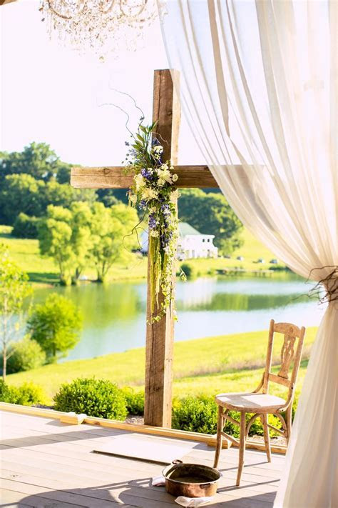 33 best images about Wedding Ceremony Cross on Pinterest