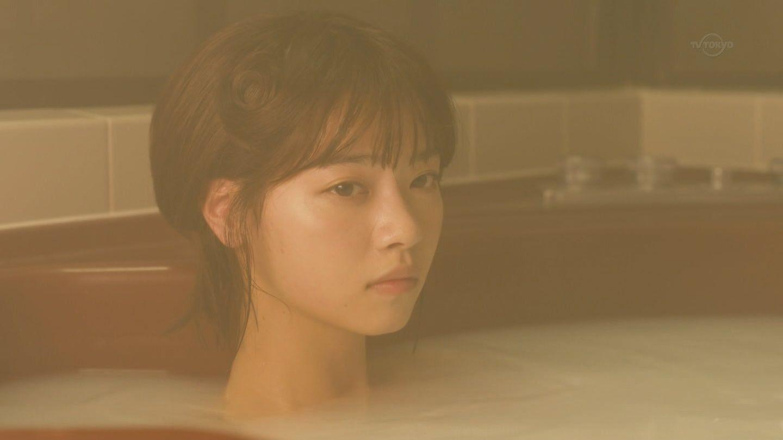 西野七瀬が電影少女で美脚を見せつける Ripples Of Caret