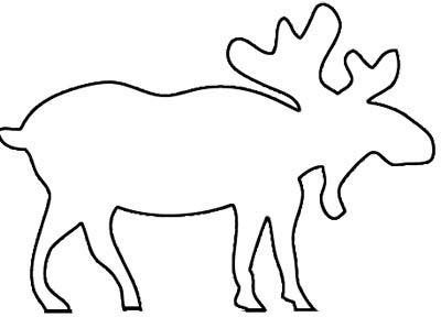 40 Schablonen Zum Ausdrucken Tiere - Besten Bilder von ...