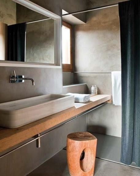 Make your bathroom bigger on the inside - Pivotech