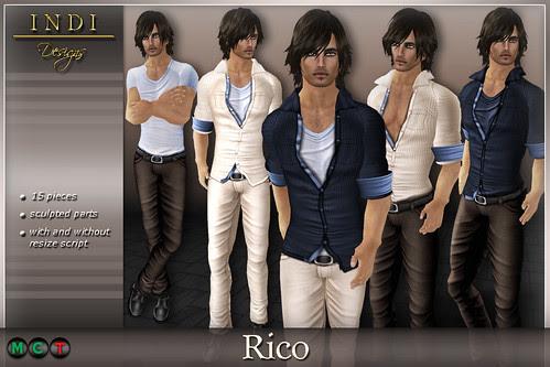 Rico b