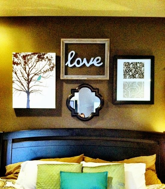 Ideas For Bedroom Decor Pretty Bedroom Home Decor