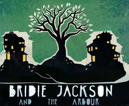 Bridie Jackson and the Arbour