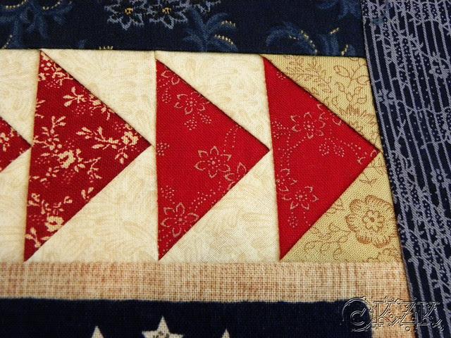 DSCN1914 Gettysburg Battle Flag Quilt