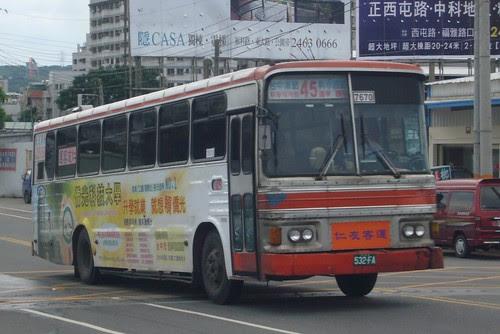 仁友客運 532-FA
