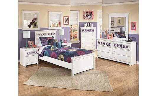 Ashley Furniture Youth Bedroom Sets