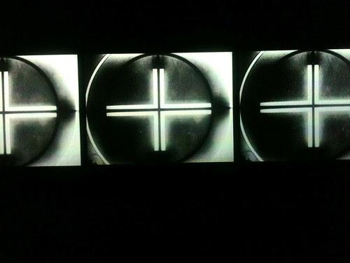 MOMA video exhibit by johnanderloo