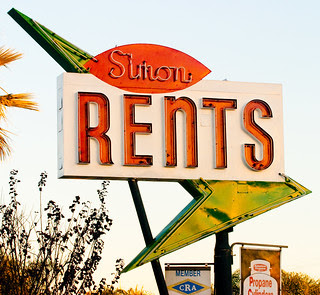 Simon Rents