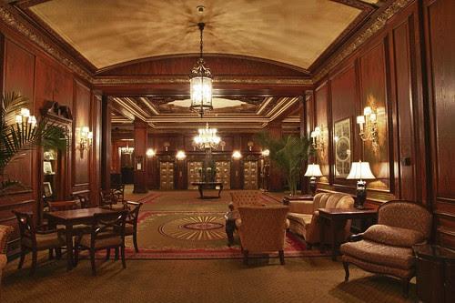 Omni Parker House Hotel (Boston, MA)