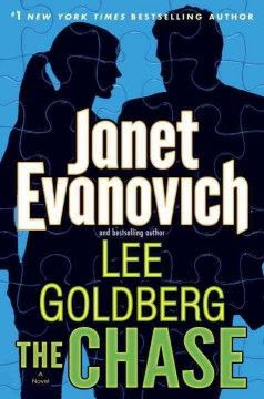 The Chase- Janet Evanovich 2/25/14