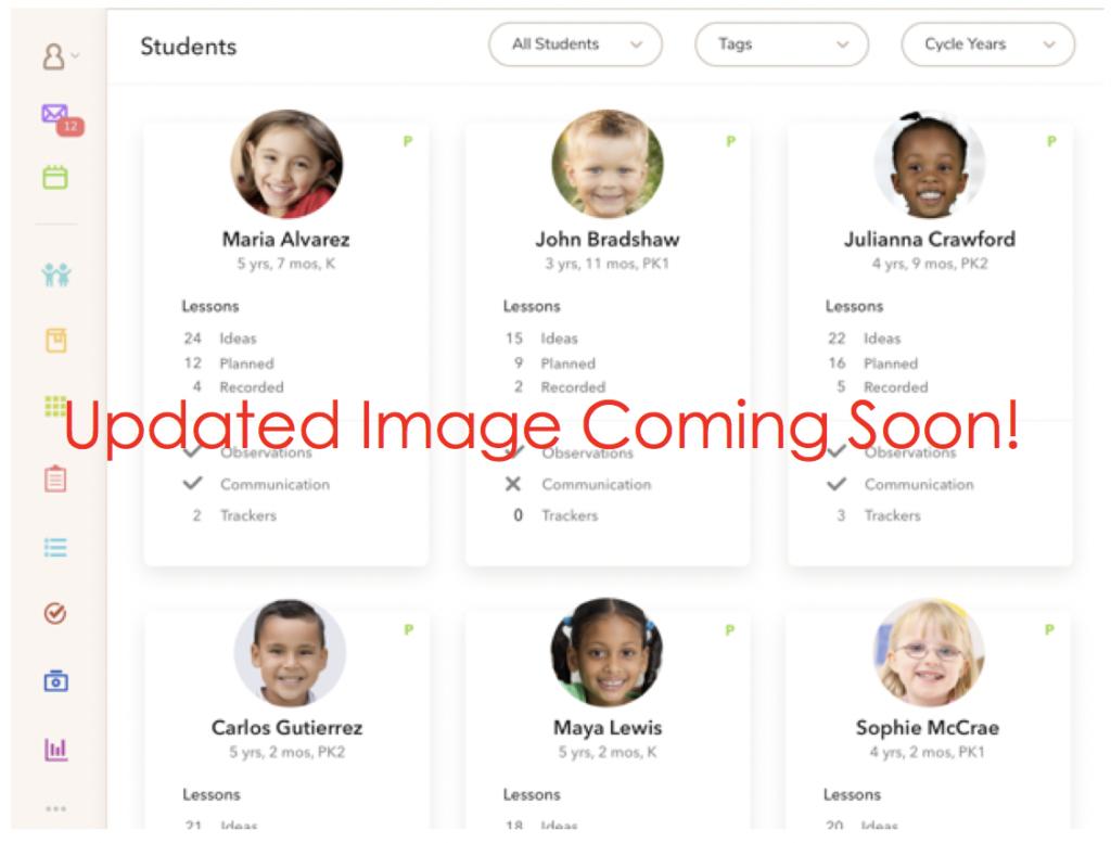 Montessori Classroom Management Software – Montessori Compass