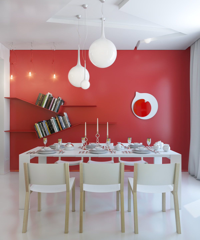 Modern Dining Room Light