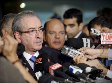 Eduardo Cunha reclama de 'celeridade' e 'seletividade' de processos contra ele