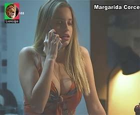 Margarida Corceiro sensual na novela A Prisioneira - links ok 21-03-2020