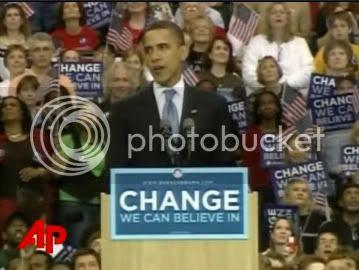 Barack Obama, Presumed Nominee