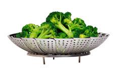 Una fotografía de brócoli