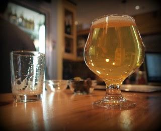Beers: drunk and undrunk