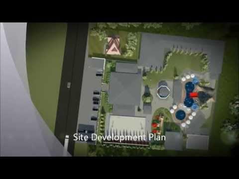 Resort Design Animation