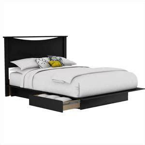 nebraska furniture mart south shore queen platform bed