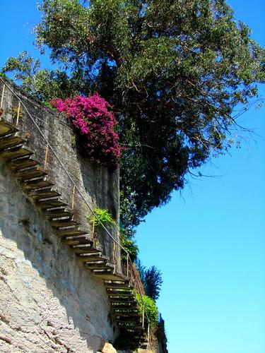 La escalera B by JoseAngelGarciaLanda