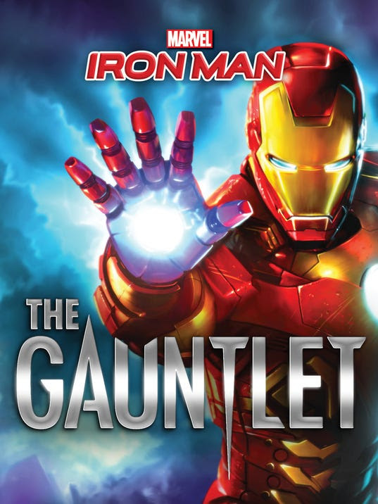 Image result for iron man gauntlet eoin