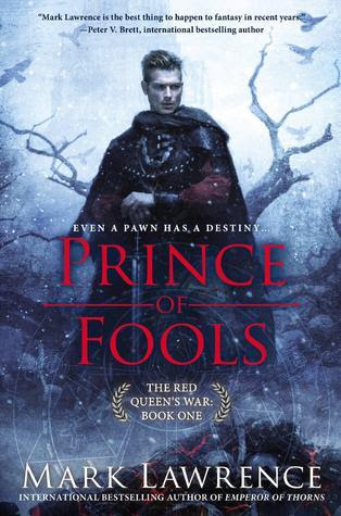 Image result for prince of fools
