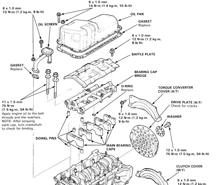 31 2005 honda civic engine diagram
