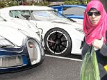 The period before Ramadan is one of big-spending for wealthy Arabs in London